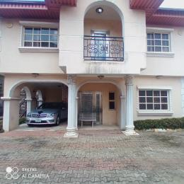 3 bedroom Blocks of Flats House for rent Before Adeoyo Hospital In A Gated Estate Ring Rd Ibadan Oyo