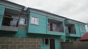 Terraced Duplex House for sale Around adeniyi Jones Agidingbi Ikeja Lagos