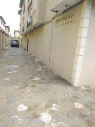 3 bedroom Blocks of Flats House for rent Cement Mangoro Ikeja Lagos
