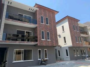 Blocks of Flats House for sale Victoria island ONIRU Victoria Island Lagos