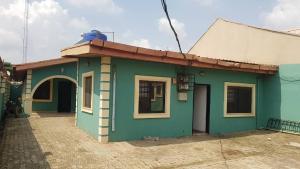 5 bedroom Flat / Apartment for sale Shagari Estates Egbeda Alimosho Lagos