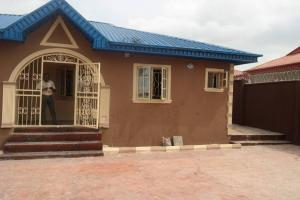 Detached Bungalow House for sale Ipaja ayobo Ayobo Ipaja Lagos