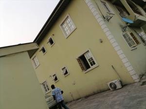3 bedroom Blocks of Flats House for rent Agidingbi off Ikeja. Agidingbi Ikeja Lagos
