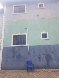 3 bedroom Blocks of Flats House for rent Ade oni estate off ojodu abiodun road bemil street. Berger Ojodu Lagos