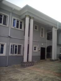 3 bedroom Blocks of Flats House for rent Hillcrest estate elliot ishaga off fagba via ogba. Iju-Ishaga Agege Lagos