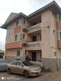 3 bedroom Blocks of Flats House for rent Ogba oke ira mobile off ajayi road via aguda. Oke-Ira Ogba Lagos