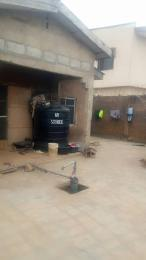 1 bedroom mini flat  Blocks of Flats House for sale Agbelekale, Off Ekoro Road Akesan Alimosho Lagos