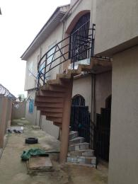 4 bedroom Flat / Apartment for sale Puposhola Estate  Abule Egba Abule Egba Lagos