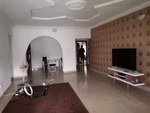 4 bedroom Detached Bungalow for rent Von (tarred Road) Lugbe Abuja