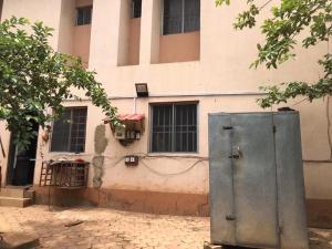 4 bedroom Semi Detached Duplex for sale Off Ademola Adetokunbo Crescent Wuse 2 Abuja