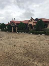 4 bedroom Detached Bungalow House for sale Federal housing Olomore Abeokuta Ogun