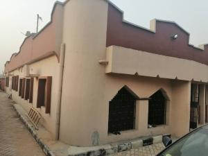 4 bedroom Detached Bungalow House for sale Idowu Rufai Street  Ago palace Okota Lagos