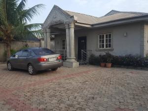 4 bedroom Semi Detached Bungalow House for sale Mercy Rick Estate, Akobo Ojuirin  Akobo Ibadan Oyo