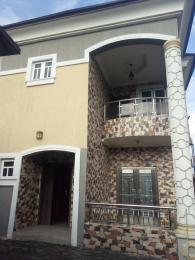 4 bedroom Detached Duplex House for rent Peace Estate Amuwo Odofin Lagos