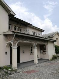 4 bedroom Detached Duplex House for rent Trans Amadi Garden, off Odili road Trans Amadi Port Harcourt Rivers