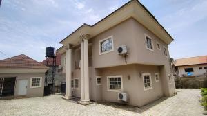 4 bedroom Detached Duplex House for sale Off H-medix 6th avenue gwarinpa Gwarinpa Abuja