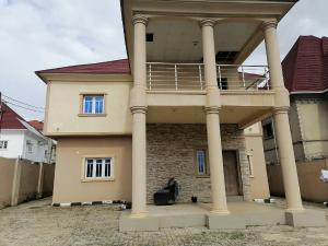 4 bedroom Detached Duplex for sale After Dantata Estate 3rd Avenue Gwarinpa Abuja