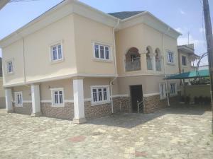 4 bedroom Detached Duplex House for sale War college estate Gwarinpa Abuja
