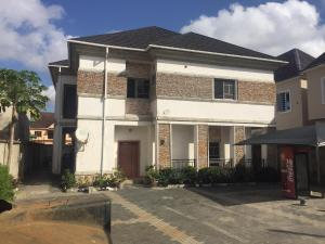 4 bedroom House for rent Unity estate beside cooperative estate badore Badore Ajah Lagos