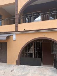 4 bedroom Flat / Apartment for rent Beckley Estate  Abule Egba Abule Egba Lagos