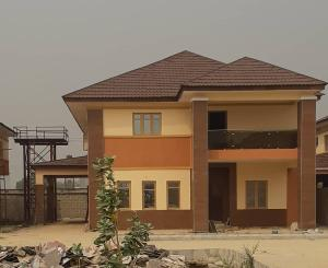 4 bedroom Detached Duplex House for sale Alma Beach Estate, Elegushi Road Lekki Lagos