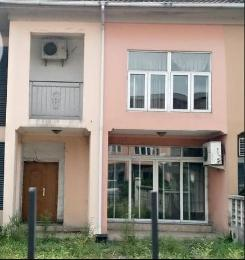 4 bedroom Detached Duplex House for sale golf estate Port Harcourt Rivers