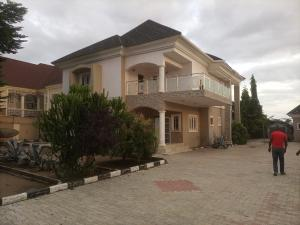 4 bedroom House for rent Lugbe Abuja