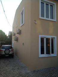 4 bedroom Semi Detached Duplex House for rent Kado Abuja