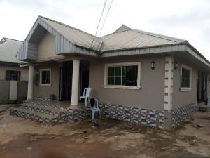 Detached Bungalow for sale Okabere Off Sapele Road Oredo Edo