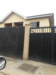 4 bedroom Detached Duplex House for rent Ajao Estate Ikeja  Airport Road(Ikeja) Ikeja Lagos