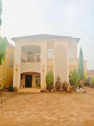 4 bedroom Detached Duplex for sale Sunnyvale Estate Lokogoma Abuja