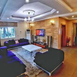 Semi Detached Duplex House for sale PTF QUARTERS OFF ADETOKUMBO ADEMOLA CRESCENT WUSE 2, ABUJA Wuse 2 Abuja