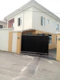 4 bedroom Semi Detached Bungalow House for sale Omole phase 2 Ojodu Lagos