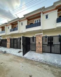 4 bedroom Semi Detached Duplex for rent Lekki Gardens Phase 2 Abraham adesanya estate Ajah Lagos