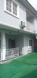 4 bedroom Semi Detached Duplex House for rent Harmony estate Magodo GRA Phase 1 Ojodu Lagos