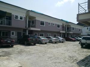 4 bedroom Flat / Apartment for rent Bakare Estate Agungi Lekki Lagos