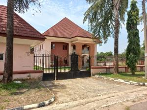 4 bedroom Detached Duplex House for rent Prince and princess estate Gudu Central Area Abuja