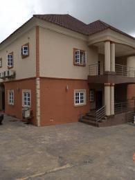 4 bedroom Detached Duplex for sale Apo Resettlement Zone A Apo Abuja
