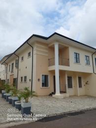 4 bedroom Semi Detached Duplex for sale Hebron Estate Gudu Apo Abuja