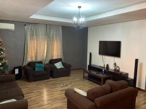 4 bedroom Detached Bungalow for sale Suncity Estate Lokogoma Abuja