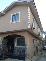 4 bedroom Semi Detached Duplex for rent Same Global Estate,close To Sunnyvale Estate Lokogoma Abuja