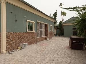 4 bedroom Detached Bungalow House for rent Efab estate  Gwarinpa Abuja