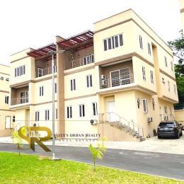 4 bedroom Semi Detached Duplex for sale Wuse Zone 5 Wuse 1 Abuja