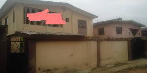 Blocks of Flats House for sale Ojodu Lagos