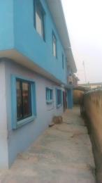 Blocks of Flats House for sale Dopemu Dopemu Agege Lagos