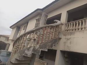 3 bedroom Blocks of Flats House for sale Off Baruwa Road Ipaja Lagos