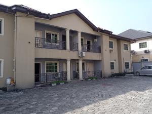 3 bedroom Flat / Apartment for sale Total Gospel Street Trans Amadi Port Harcourt Rivers
