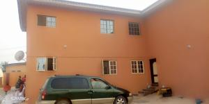 8 bedroom Flat / Apartment for sale HOUSING ESTATE OKEATA Abeokuta Ogun