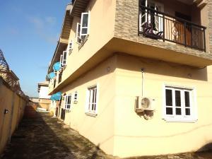 3 bedroom Blocks of Flats House for sale Majek Sangotedo Lagos