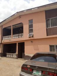 3 bedroom Blocks of Flats House for sale Okunola Egbeda Alimosho Lagos Egbeda Alimosho Lagos